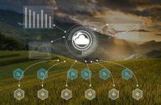 宝能区块链发布智慧农业解决方案,助力数字农业建设
